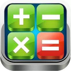 【iOS软件】高清计算器4.0/限免软件/原价8元