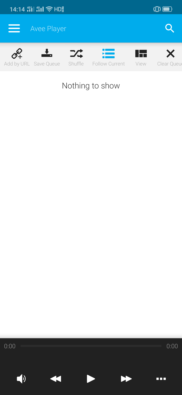 【分享】安卓可视化音乐播放器 1.2.83稳定版
