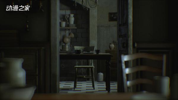 【资讯】揭开古宅的秘密,恐怖游戏《Silver Chains》即