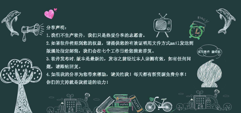 【资源分享】碘酒编辑器-爱小助