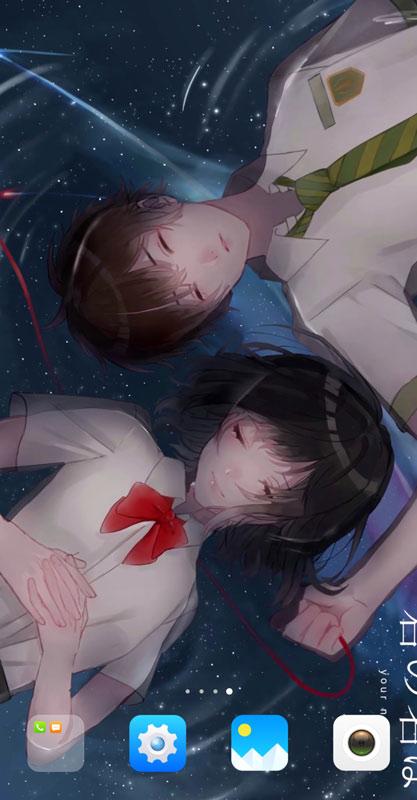【资源分享】星空视频壁纸-爱小助