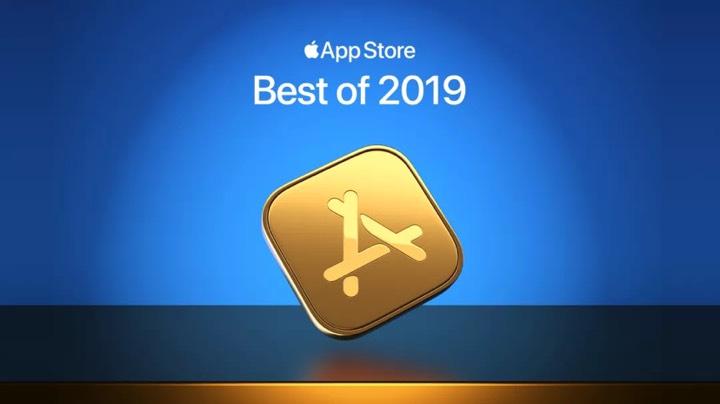 【IOS应用】2019年度最受欢迎的应用程序和游戏