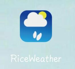 【分享】天气冷啦,柚子提醒您加衣哦——米粒天气 1.0