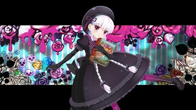 【资讯】野中蓝配音!动画《Fate/EXTRA》童谣角色CM公开