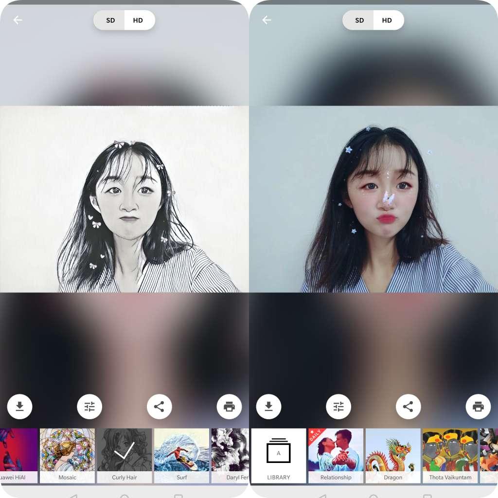 【第六期】谷歌相机●夜景拍照●友图●AI智能相片、视频处理●-爱小助