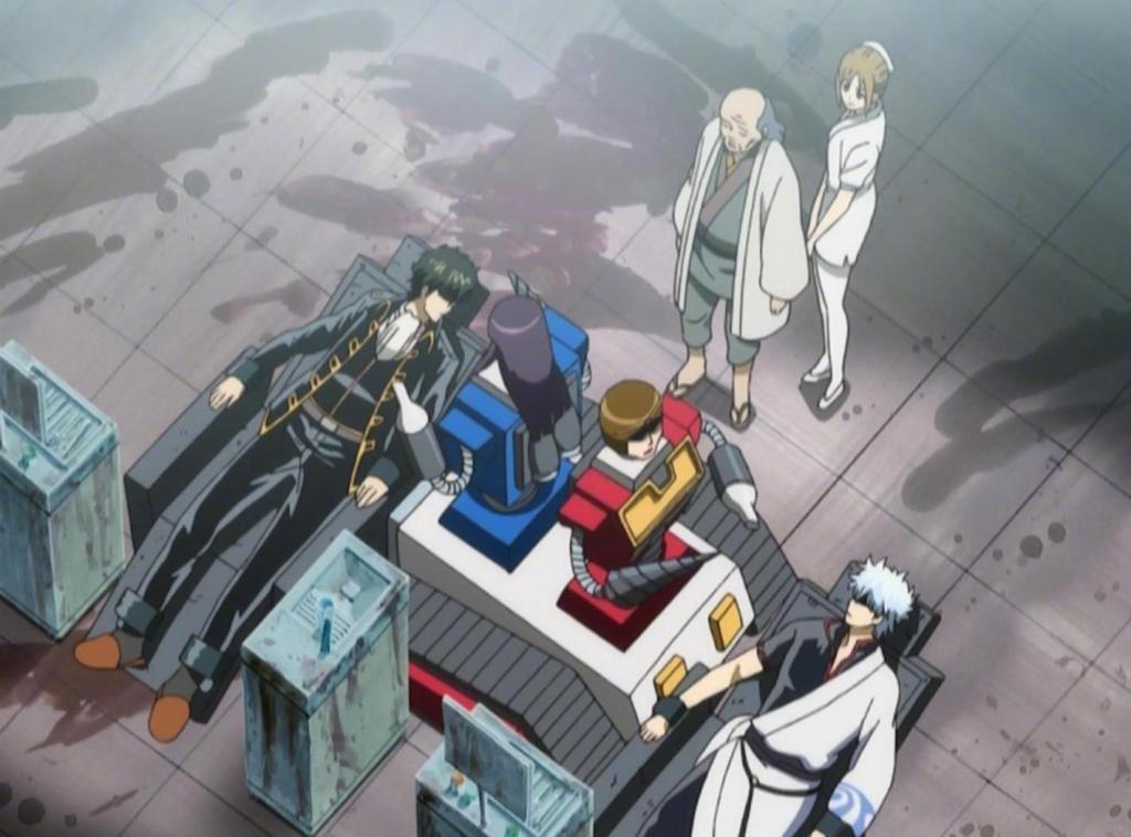 【动漫资讯】《银魂2》真人剧详情公开 桥本环奈挑战恐怖版神乐