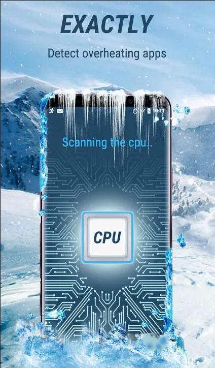 「资源分享」CPU降温神器(所有功能 - 全部开启)