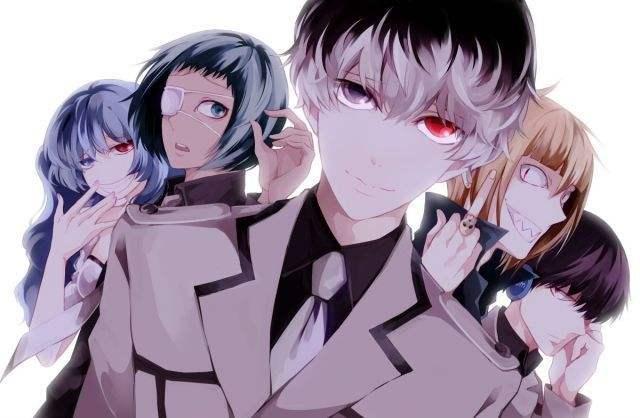【动漫更新】东京喰种:re,acg邪恶帝-小柚妹站