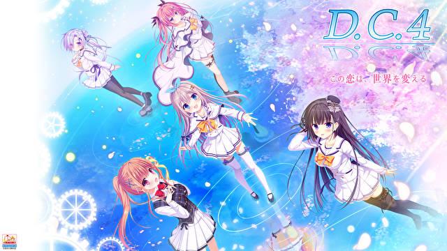 【资讯】美少女游戏初音岛系列最新作《初音岛4》正式发售-小柚妹站