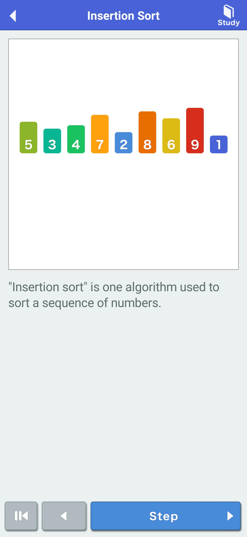 【分享】算法动画图解 V1.2.8 解锁所有算法-爱小助