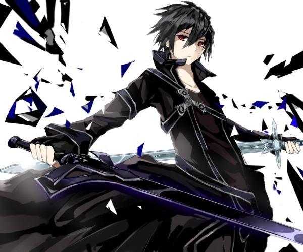 【动漫资源】刀剑神域   我还能大战三百回合