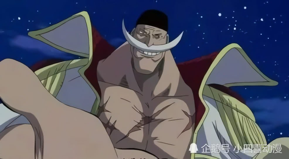 【讨论】海贼王被剧情杀的四大角色,,孤单一人二次元图片