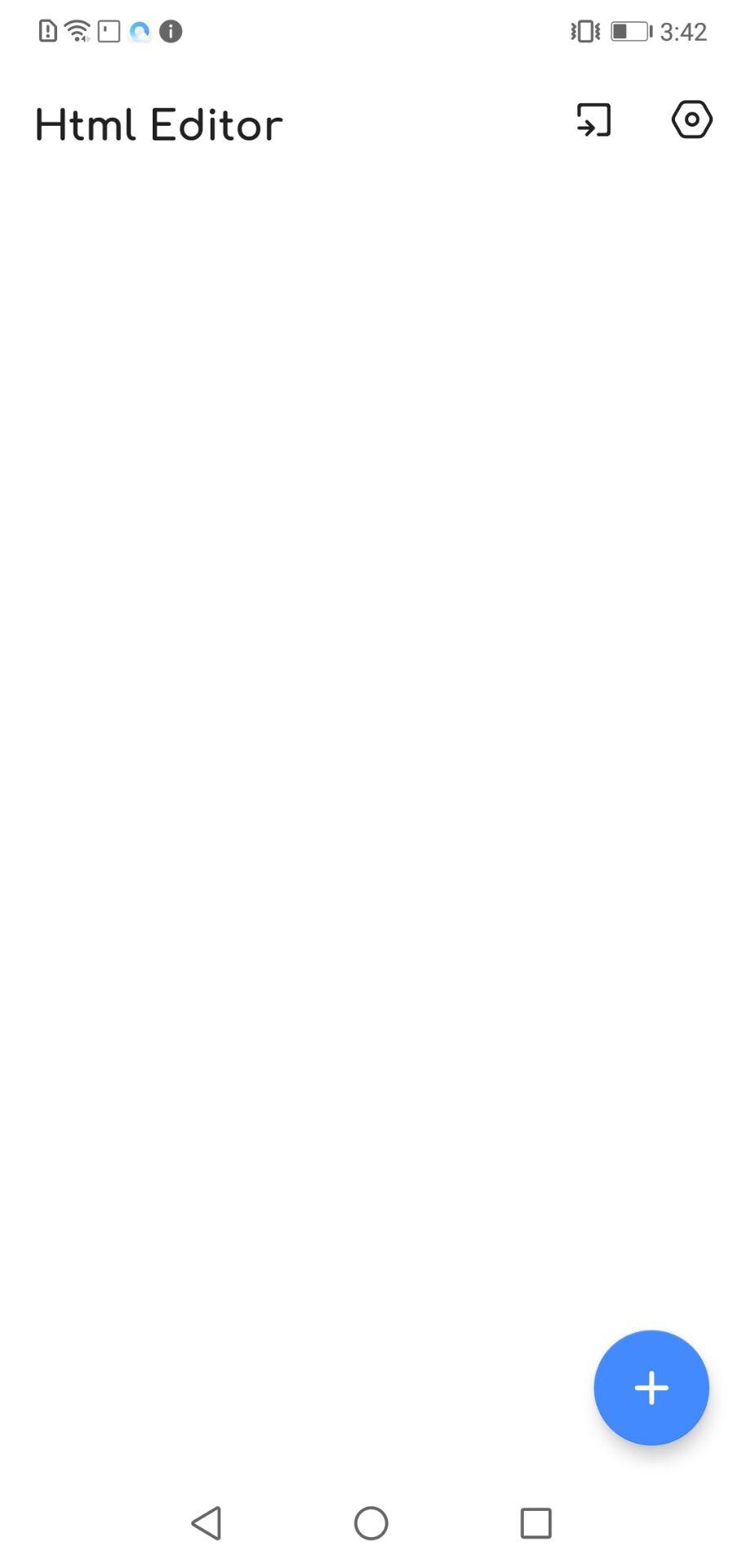 【资源分享】Html Editor(html编辑器)-爱小助