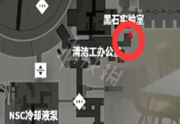 【游戏攻略】《控制》control技能在哪里?control技能-100tui.cn