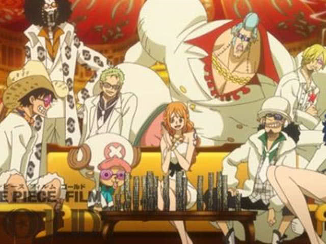 【讨论】:海贼王:三位实力高但赏金低的人,萨博最委屈,他最高兴!