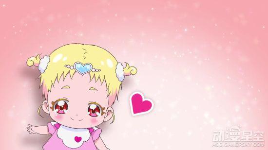 【咨讯】《光之美少女 SuperStars》PV 12美少女齐聚