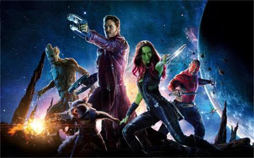 【资讯】明年开拍 《银河护卫队3》2020年上映决定